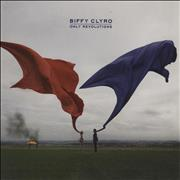 Click here for more info about 'Biffy Clyro - Only Revolutions'
