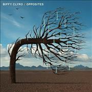 Click here for more info about 'Biffy Clyro - Opposites - Deluxe Edition'
