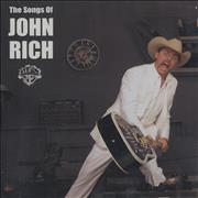 Click here for more info about 'Big & Rich - The Songs Of John Rich'