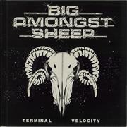Click here for more info about 'Big Amongst Sheep - Terminal Velocity'