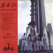 Click here for more info about 'Big Audio Dynamite - C'mon Every Beatbox'