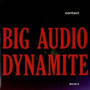 Click here for more info about 'Big Audio Dynamite - Contact'