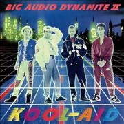 Click here for more info about 'Big Audio Dynamite - Kool-Aid'