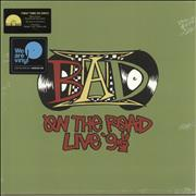 Click here for more info about 'Big Audio Dynamite - On The Road Live '92 - RSD18 - Sealed'