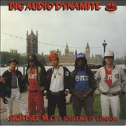 Click here for more info about 'Big Audio Dynamite - Sightsee M.C'