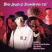 Click here for more info about 'Big Audio Dynamite - Super Hits'