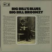 Click here for more info about 'Big Bill Broonzy - Big Bill's Blues'