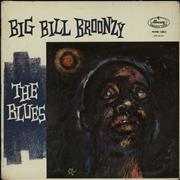 Click here for more info about 'Big Bill Broonzy - The Blues'