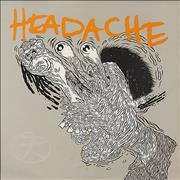 Click here for more info about 'Big Black - Headache + Insert'