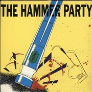 Click here for more info about 'The Hammer Party - EX'