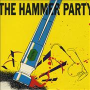 Click here for more info about 'Big Black - The Hammer Party'