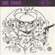Click here for more info about 'Big Chief - Friday Night August 14th'