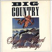 Click here for more info about 'Big Country - Broken Heart [Thirteen Valleys]'