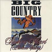 Click here for more info about 'Big Country - Broken Heart'