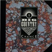 Click here for more info about 'Big Country - Chance'