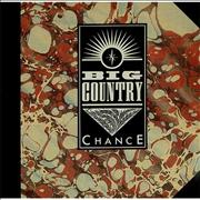 Click here for more info about 'Big Country - Chance - Inj'
