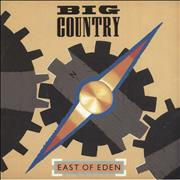 Click here for more info about 'Big Country - East Of Eden - Injection'