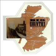 Click here for more info about 'Big Country - Fields Of Fire'