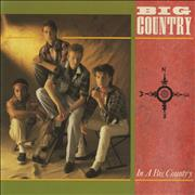Click here for more info about 'Big Country - In A Big Country'