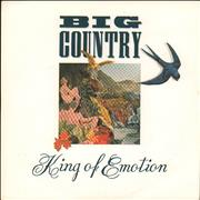 Click here for more info about 'Big Country - King Of Emotion'