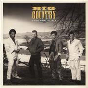 Click here for more info about 'Big Country - Look Away'