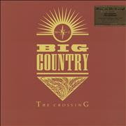 Click here for more info about 'Big Country - The Crossing: Expanded Edition - 180gm Vinyl - Sealed'