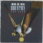 Click here for more info about 'Big Country - The Seer: Expanded Edition - 180gm Vinyl - Sealed'