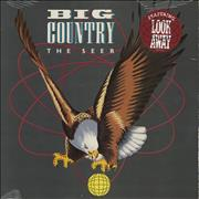 Click here for more info about 'Big Country - The Seer'