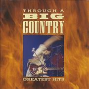 Click here for more info about 'Big Country - Through A Big Country'