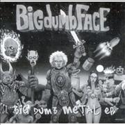 Click here for more info about 'Big Dumb Metal EP'