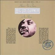 Click here for more info about 'Big Joe Turner - Have No Fear Big Joe Turner Is Here'