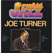 Click here for more info about 'Joe Turner (Pianist) - I Grandi Del Jazz #95'