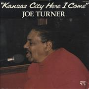 Click here for more info about 'Joe Turner (Blues) - Kansas City Here I Come'