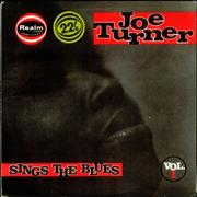 Click here for more info about 'Joe Turner (Blues) - Sings The Blues Vol. 1'
