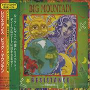 Click here for more info about 'Big Mountain - Resistance'