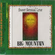 Click here for more info about 'Big Mountain - Sweet Sensual Love - Sealed'