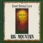 Click here for more info about 'Big Mountain - Sweet Sensual Love'