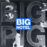 Click here for more info about 'Big Pig - Big Hotel'