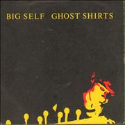 Click here for more info about 'Big Self - Ghost Shirts'