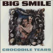 Click here for more info about 'Big Smile - Crocodile Tears'