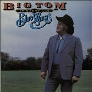 Click here for more info about 'Big Tom - Blue Wings'