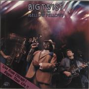 Click here for more info about 'Big Twist And The Mellow Fellows - Live From Chicago! Bigger Than Life!!'