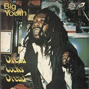 Click here for more info about 'Big Youth - Dread Locks Dread'