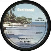 Click here for more info about 'Big Youth - Johnny Reggae'