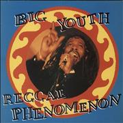 Click here for more info about 'Big Youth - Reggae Phenomenon'