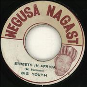 Click here for more info about 'Big Youth - Streets In Africa'
