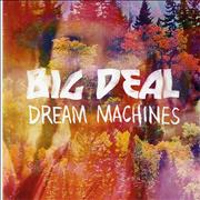 Click here for more info about 'Big Deal - Quantity of Nine CD Albums, Promos & 7