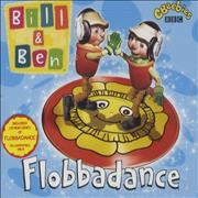 Click here for more info about 'Flobbadance'