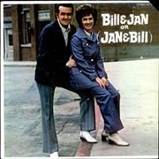 Click here for more info about 'Bill Anderson & Jan Howard - Bill & Jan (Or Jan & Bill)'