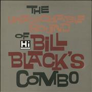 Click here for more info about 'Bill Black's Combo - The Untouchable Sound Of Bill Black's Combo'